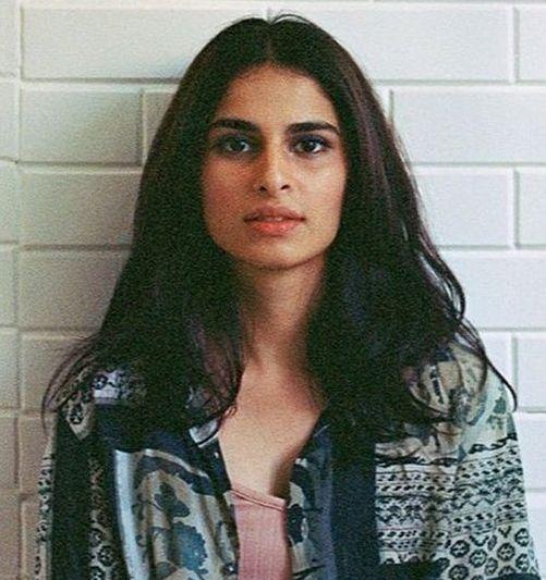 Aisha Ahmed