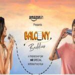 Balcony Buddies