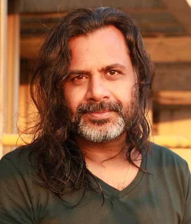 Hirdeyjeet Jarnail Singh