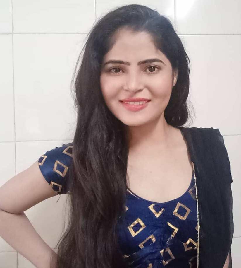 Kavita Parmar