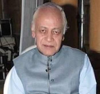 Madan Joshi