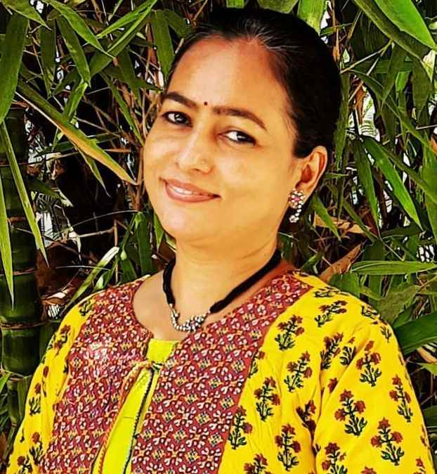 Manisha Suresh Chavan