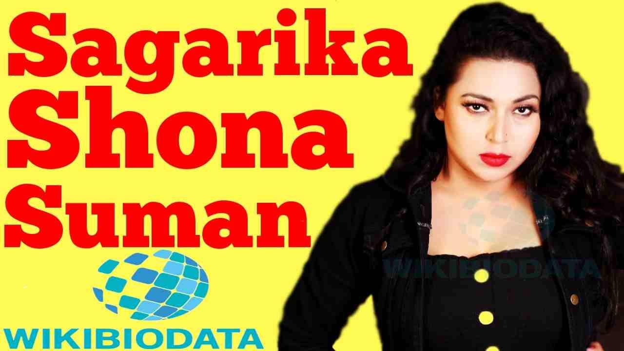 Sagarika Shona Suman