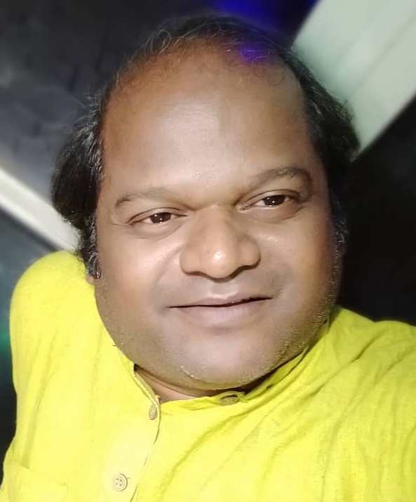 Ajay Jaisingh Jadhav