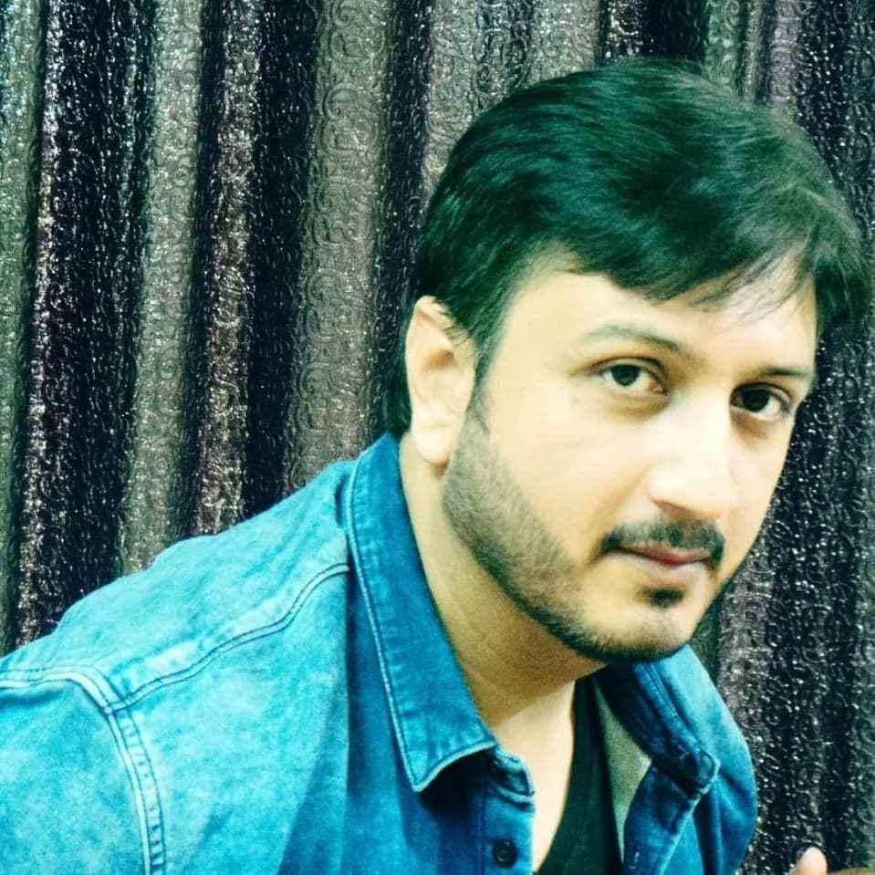Kavit Dutt