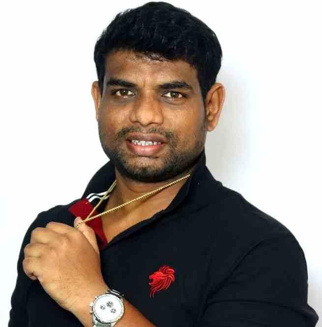 Satyapal