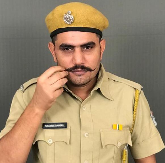 Vikram Singh Sodha