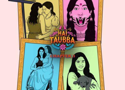 Hai Taubba Chapter 3