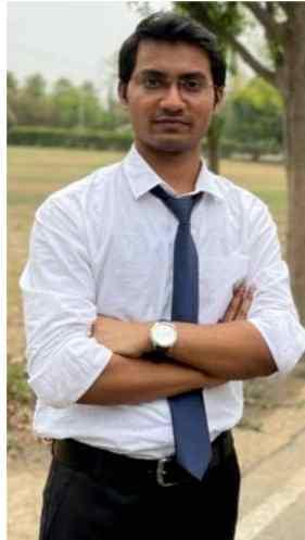 Shubham Kumar Height