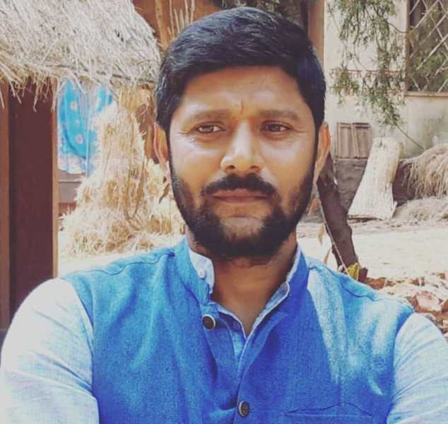 Vijay Singh Parmar