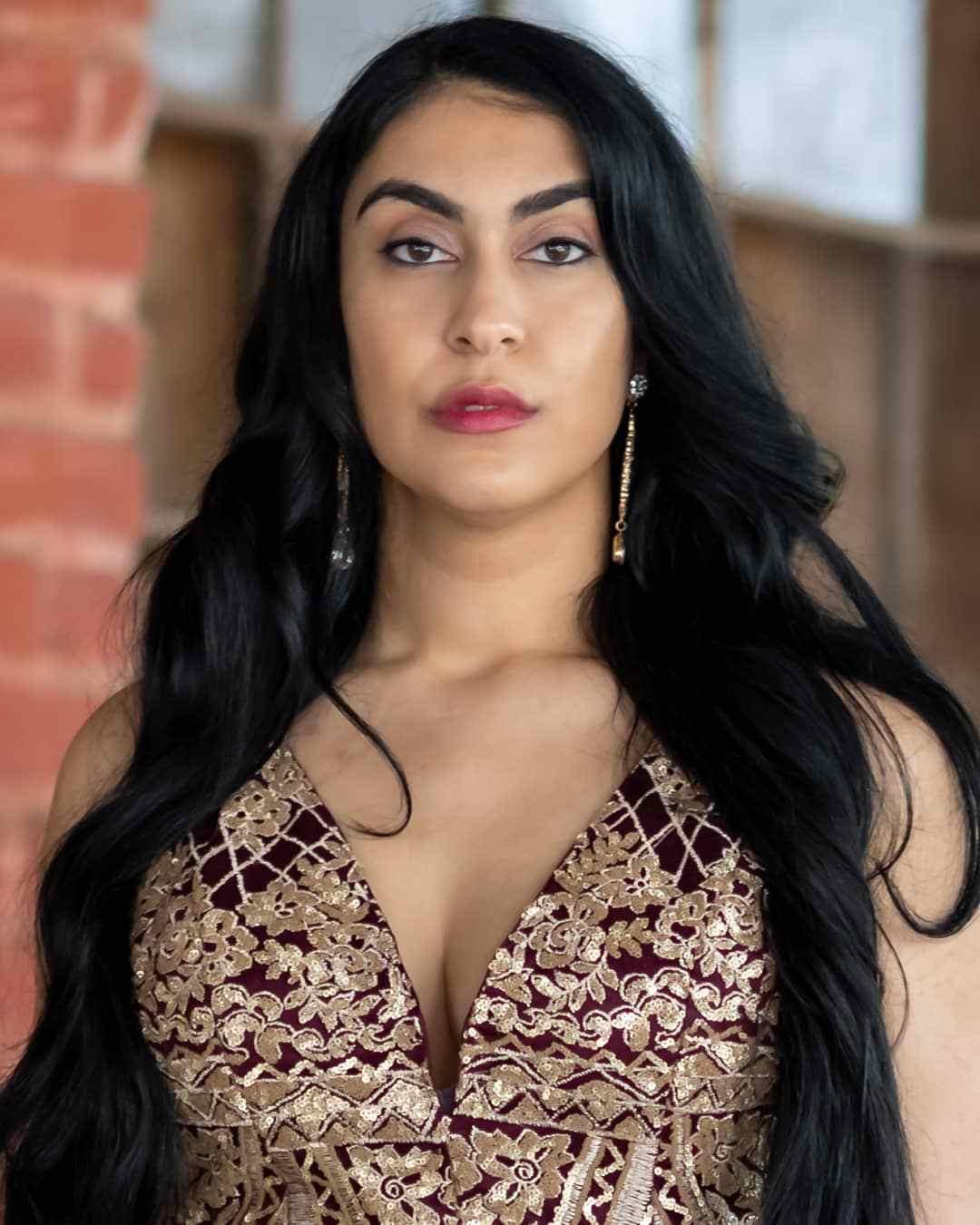 Yasmine Habib