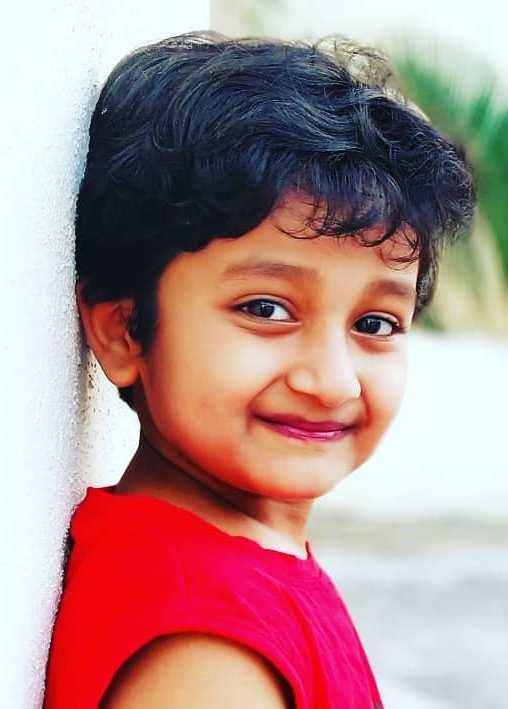 Aarav Khot