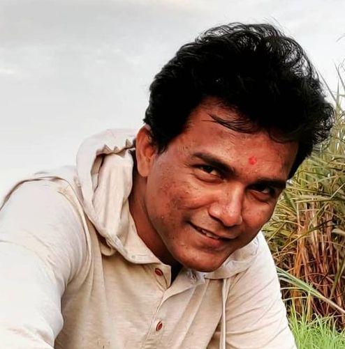 Amol Ramchandra Naik