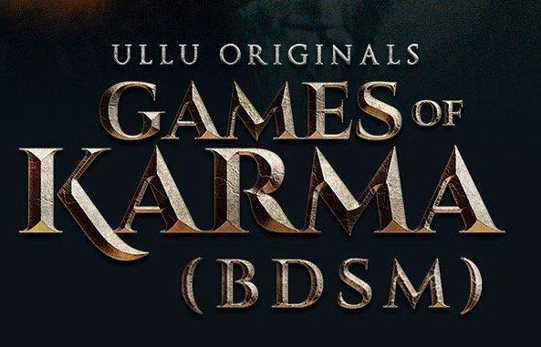 BDSM Games of Karma
